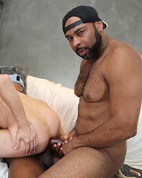 Brad Wilde, Mr Cali And Ray Diesel