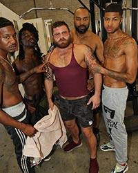 Riley Mitchel, Fame, Knockout, Leon Redd & Ray Diesel